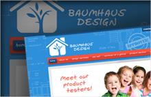 Baumhaus Design
