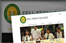 FEU-FERN College