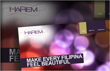 Harem, Inc.