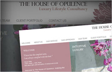 The House of Opulence